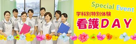看護DAY!!の参考画像